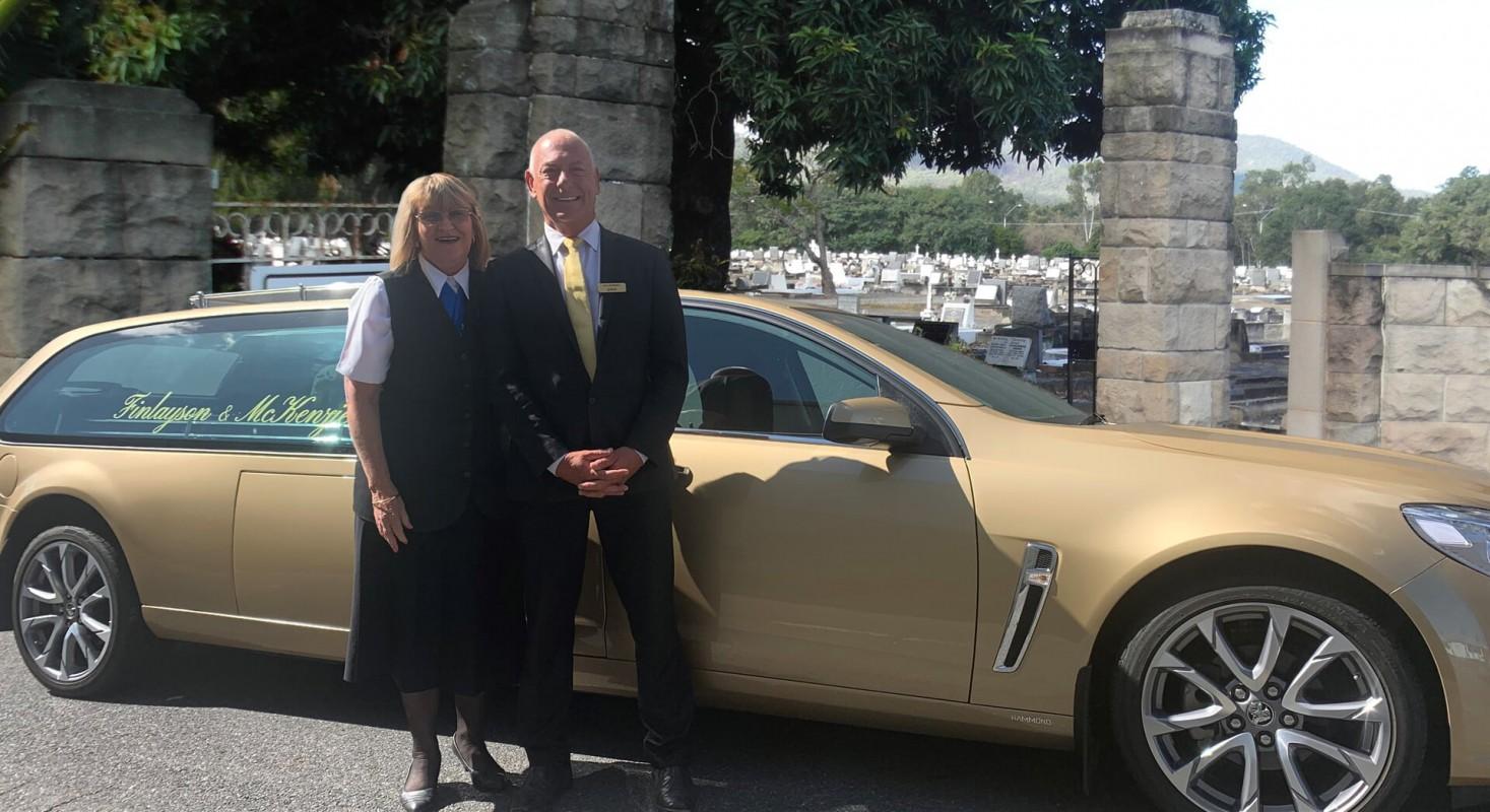 Rockhampton Funeral Directors